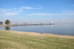 Laguna de Gomez