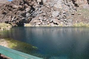 Laguna de la Niña Encantada
