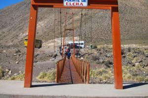 Puente de Elcha