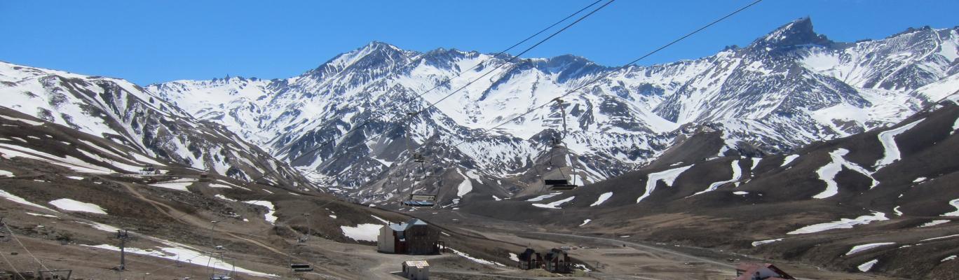 Fin de Semana en San Rafael, Mendoza thumbnail