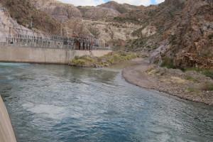 Central Hidroeletrica