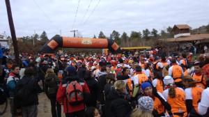 K21 Cumbrecita - Listos Para Largar