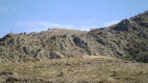 K21 Cumbrecita - Corriendo por el sendero
