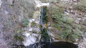 La Cascada Grande