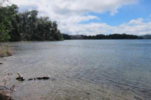 Playa Moreno