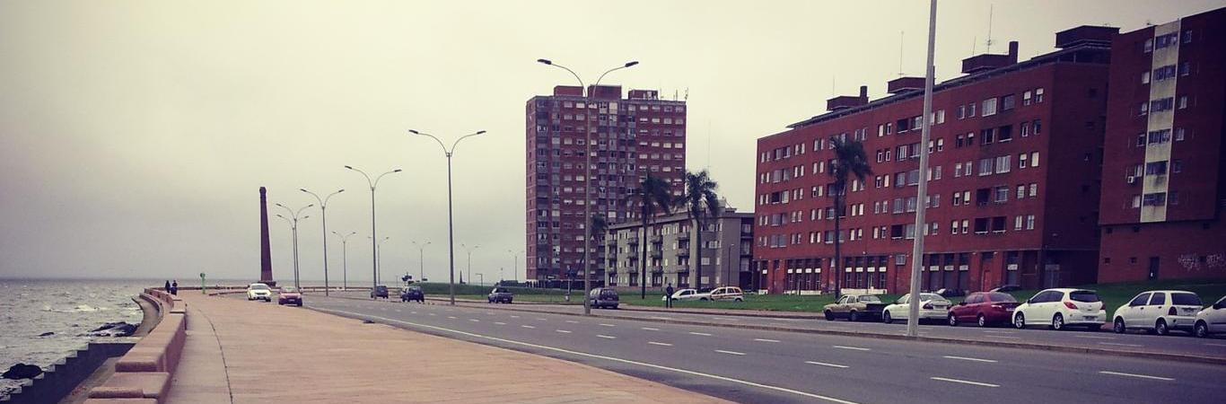 Montevideo – Parte 2: Paseando por Pocitos thumbnail