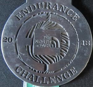 The North Face Endurance Challenge, Bariloche 2013 thumbnail