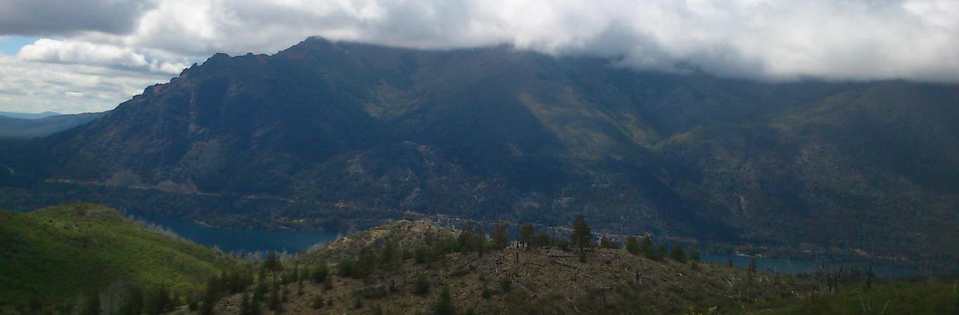 Cerro Catedral Main