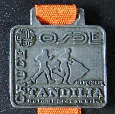 Cruce Tandilia 2014 – 10.5kms + 10.5kms thumbnail