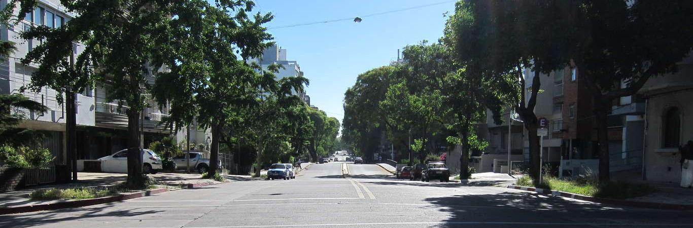 Boulevard Artigas