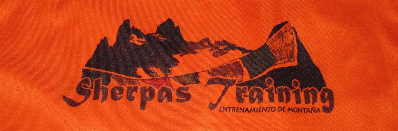 Sherpas Training
