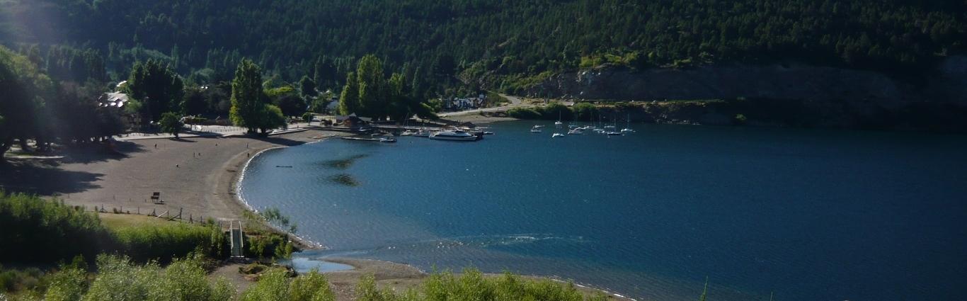 Patagonia Run 2014 – Parte 1 – Donde Empezo Todo thumbnail