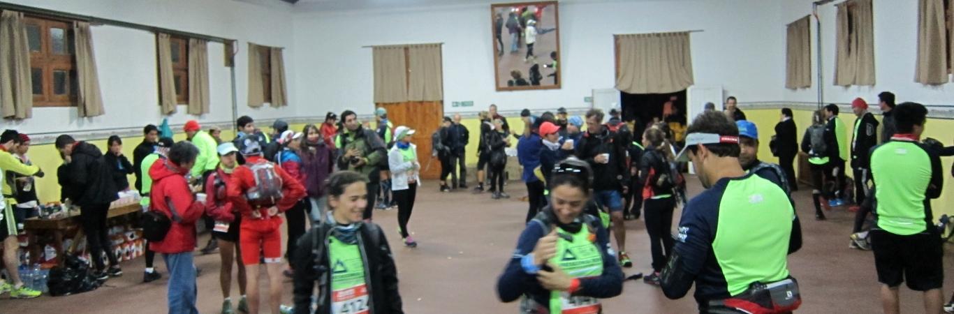 Previa a Patagonia Run 42