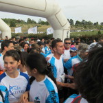 Largada Tandil Adventure 21K