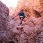 Saltando Piedras