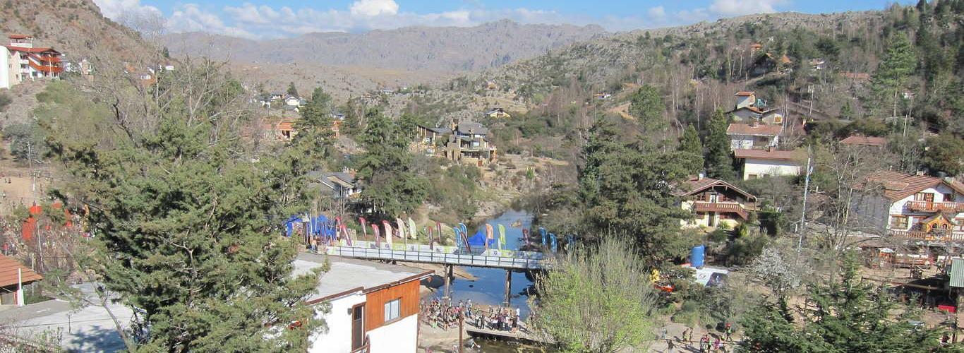 K21 Series – La Cumbrecita 2014 – Fracasando en la Sierra thumbnail