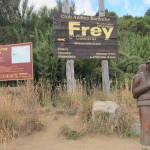 Inicio Senda Frey