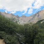 Bordeando la Montaña