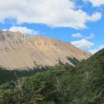 Cerros por todos lados