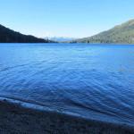 A Orillas del Lago Gutierrez