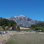 Cerro desde Puerto Pañuelo - PH: Sol Villar