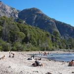 La Playa - PH: Sol Villar