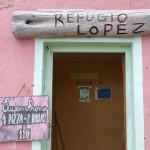 Refugio Lopez Puerta - PH Sol