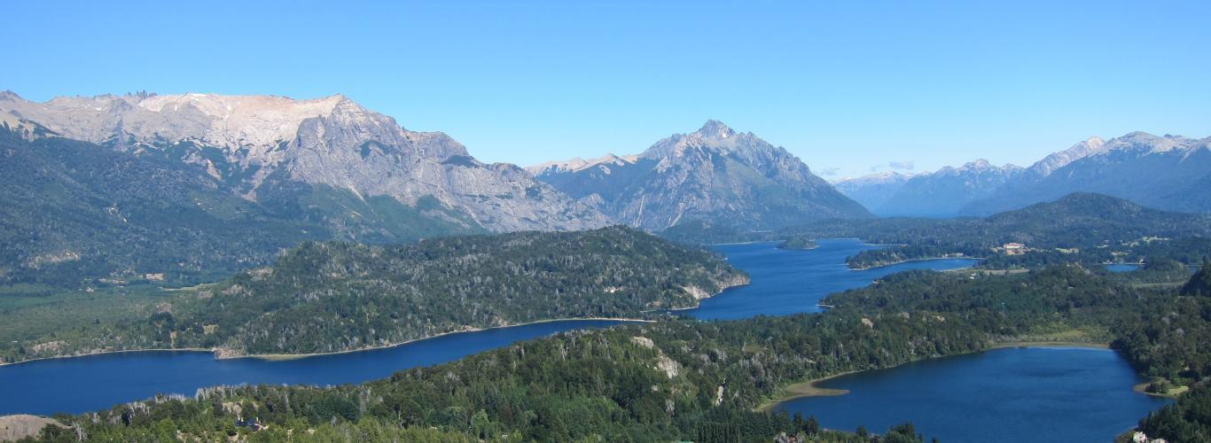 Bariloche: Cuatro Actividades de Medio Dia. thumbnail