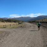 Camino a Quilanlahue