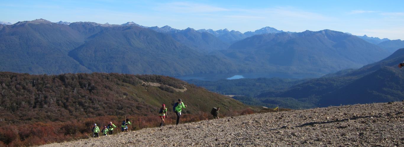 Cumbre Quilanlahue