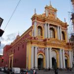 Iglesia Franciscana