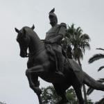 Monumento a San Martin del Palomar