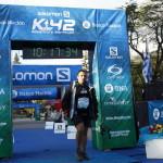 Completano el K42 2015 de Villa La Angostura