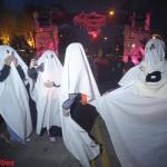 Halloween Run - Fantasma de la B Presente