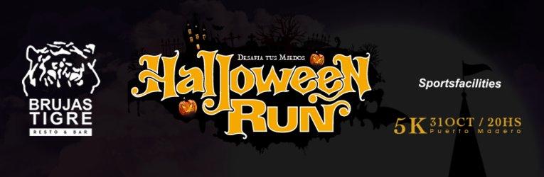 Halloween Run 2015 – ¿Miedo? No. ¡Risa! thumbnail