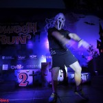 Halloween Run - Baile