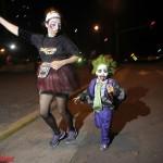 Halloween Run - Niño Zombie