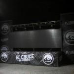 Cruce Columbia 2016 - Escenario Armado