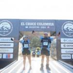 El Cruce Columbia - Largada Dia 1