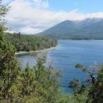 El Cruce Columbia - Lago Nonthue