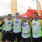 K21 Tandil 2016 - Sherpas listos para largar