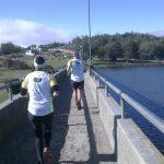K21 Tandil 2016 - Murallon a la vuelta