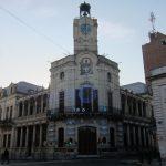 Municipalidad de Parana