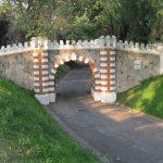Puente estilo Castillo