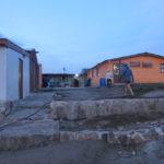 Cerro Champaqui: El Refugio