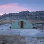Cerro Champaqui: Casa con Carita