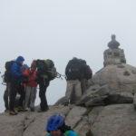 Cumbre del Champaqui