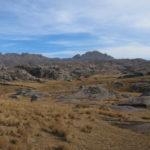 Cerro Champaqui: Volviendo a Villa Alpina