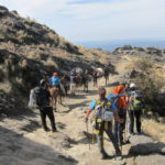 Cerro Champaqui: Seguimos Caminando