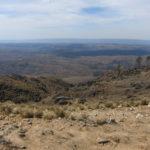 Cerro Champaqui: Valle de Calamuchita